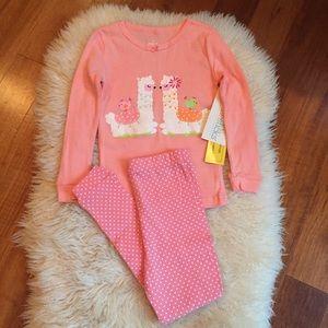 Other - NWT Llama Pajamas